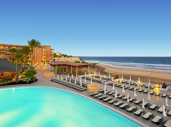 Iberostar Fuerteventura Palace-Adults Only